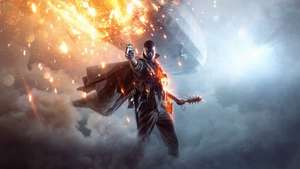 Battlefield 1 free trial weekend for Xbox Live Gold members