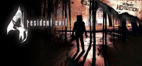 Resident Evil 4 HD £7.07 @ Opium Pulses