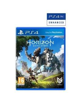 Horizon Zero Dawn PS4 £27.99 with code at Very.co.uk