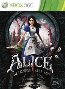Xbox360 American McGee's Alice Free @ xbox.com