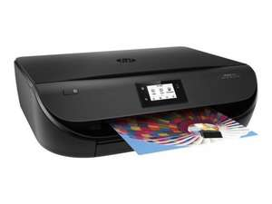 HP Envy 4527 All-in-one Colour Wireless Multifunction Inkjet Printer + 4 Months Free Instant Ink Trial £32.98 delivered @ Ebuyer