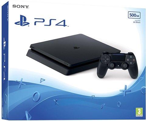PlayStation 4 Slim 500gb + Extra Dualshock 4 + Horizon Zero Dawn - £229 @ ASDA (Instore)