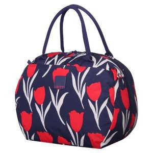 Tulip pattern bag/hold all more with up to 80% off Tripp Luggage