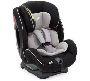 Joie Stages Group 0+ and 1-2 Car Seat £99.99 @ Argos