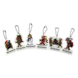 Help for Heroes Personalised Christmas Tree Decoration £15 -Tesco Direct