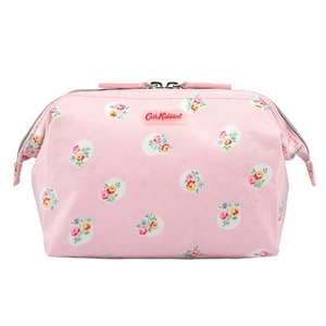 Cath Kidston make up bag was £14 now £5 - free c&c
