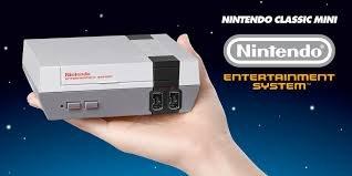 Nintendo classic mini back in stock £49 @ tesco direct