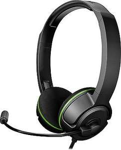 Turtle Beach Ear Force XLa Gaming Headset £9.99 Delivered @ Argos via eBay