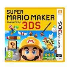 Super Mario Maker (3DS) £18.74 preowned @ GAME