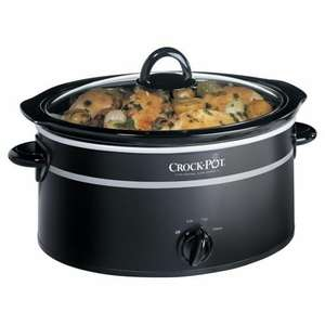 crock pot 3.5l slow cooker £18.00 in store and on line at tesco. free click and collect