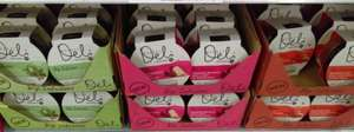 Deli Market Dips by walkers pesto, beetroot, cheese only 39p Heron Foods. Jack Fultons