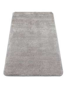 Large Rug / Runner grey or beige was £27 now £12 + £3.95 p+p (£15.95 delivered) @ very