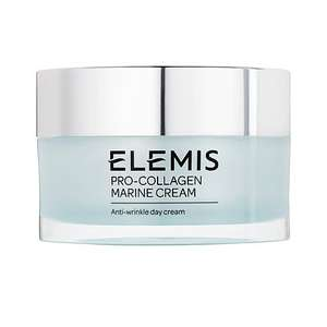 Elemis Pro-Collagen Marine Cream free with Marie Claire magazine purchase (£3.99)