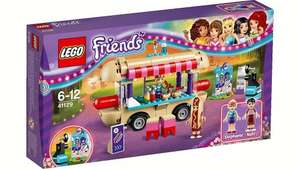 LEGO 41129 Friends Amusement Park Hot Dog Van Construction Set  £16.14 prime / £20.13 non prime - Amazon