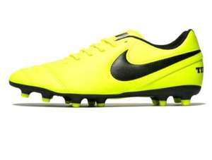 nike radiation flare yiempo rio iii £20 @ JD Sports - Free c&c