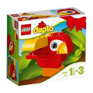 LEGO DUPLO Creative Play My First Bird £3 @ Smyths (instore only)