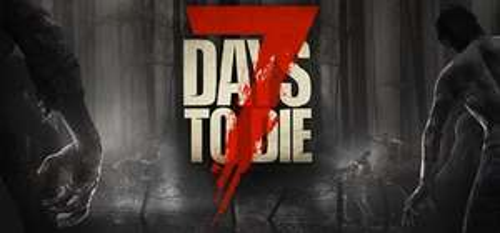 GOTF: 7 Days To Die, 60% off, £7.60 - Steam Weekend Deal!