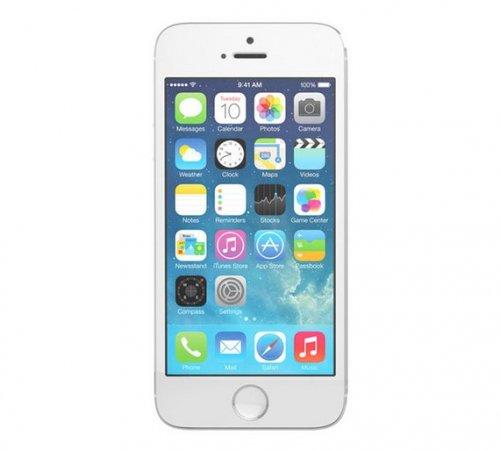 iPhone 5s SIM free £199 @ argos