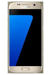 SAMSUNG  GALAXY S7 WITH 3, 8GB DATA AYCEM ACET £32/MONTH 24 MONTH CONTRACT - £768