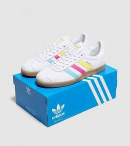adidas gazelle at Size? for £50