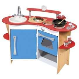 Melissa&Doug play kitchen £26.59 Tesco direct