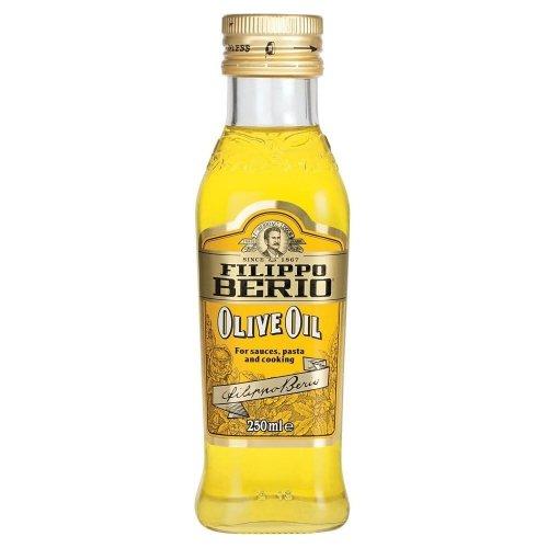 Filippo Berio olive oil 250ml £1 instore @ Iceland