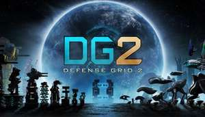 Defense Grid 2 (PS4) - PSN Canada/US $1.49 (91p)