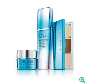 Estée Lauder 'New Dimension Contouring Experts' serum gift set @ Debenhams now £31 was £62