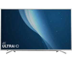 "Hisense 55M7000 4K ULED TV - 55"" with 6 year warranty at Richer Sounds - £679"