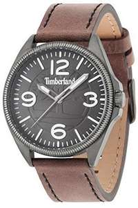 Timberland Men's Analogue Watch @ Amazon - £35