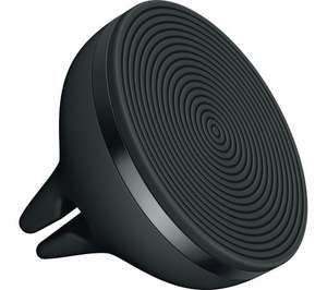 Save over 70% on LOGITECH  Zerotouch Air vent- only £14.99 Currys