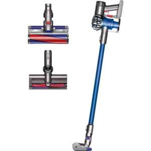 Dyson V6 Fluffy Cordless Vacuum Cleaner 2 Year Warranty £206.10 @ AO ebay site