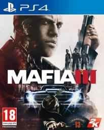 Preowned Mafia 3 (PS4 / Xbox One) - £17.99 @ Grainger Games