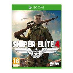 Sniper Elite 4 (Xbox One) £25 Delivered (Pre Owned) @ Gamescentre