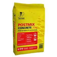 "Postmix (Postcrete) 20Kg Bags for only £3.45 - ""Fill yer Boots""* @ Homebase"