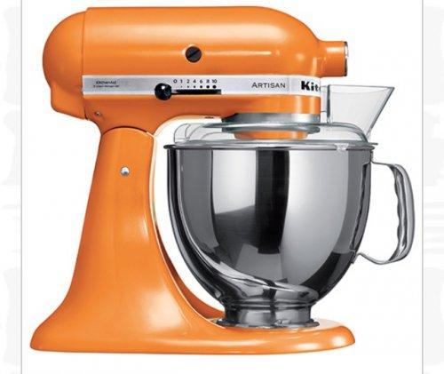 KitchenAid Artisan Mixer 150 £299 @ Hartsofsur