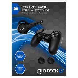PS4 Control Pack £4.99 - Tesco Direct