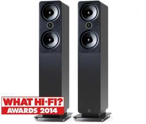 Q ACOUSTICS 2050i GR £249.95 includes 6yr warranty (Richer sounds instore)