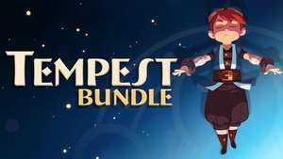 Tempest Bundle (Evoland 2, A Blind Legend, Raptor: Call of the Shadows, 5 more) Steam games - £2.39 @ Bundle Stars