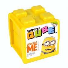 Minions Suprize Cubes 19p @ Home Bargains (instore)
