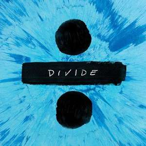 Ed Sheeran - Divide 320mbps download £4.99 at 7Digital