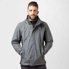 North Face Evolution II 3-in-1 Jacket Size M / L / XL / XXL Was £200 NOW £85 @ Blacks/Millets