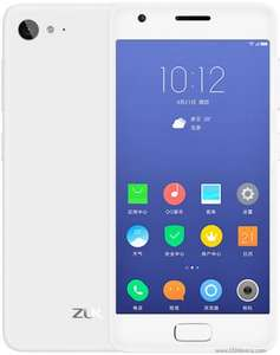 Lenovo ZUK Z2 5.0 inch 4GB RAM 64GB ROM Snapdragon 820 2.15GHz Quad-core 4G Smartphone £131.83 @ banggood.com