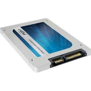 Crucial 512gb mx100 ssd £82.00 instore @ staples
