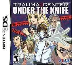 Trauma Centre: Under the Knife (Nintendo DS) £2.99 used @ Grainger games