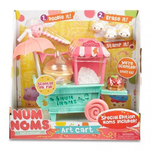 Num Noms Art Cart £9.99 @ Smyths Toys Online & Instore