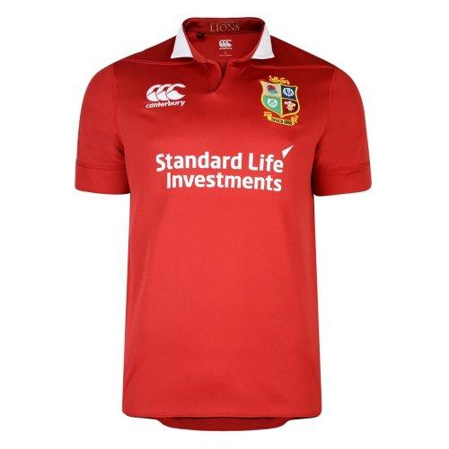 Canterbury British Lions 2017 Pro Matchday Shirts from £29.08 (size 2XL) @ Amazon
