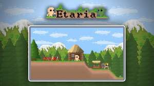 [Google Play] Etaria | Survival Adventure was 69p, Free for 1 day