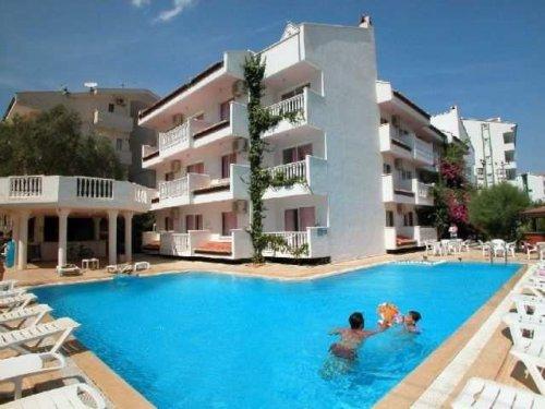 Hotel in Turkey 1 WEEK for £12 @ Travel Republic