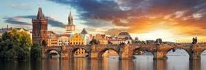 From Liverpool: 6 Night Budapest, Bratislava & Prague City Break £205.63pp  £411.25 @ Ebookers